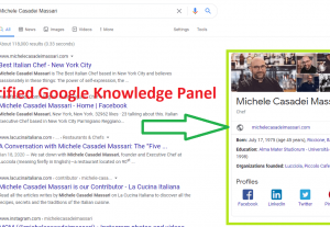 5791I will Create Google Knowledge Panel for you